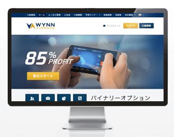 WynnFinance