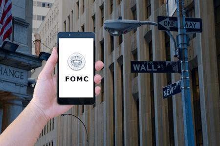 FOMC画像